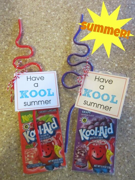 summer kool aid