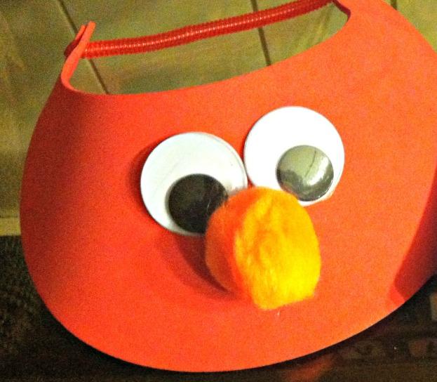 Elmo visor 021
